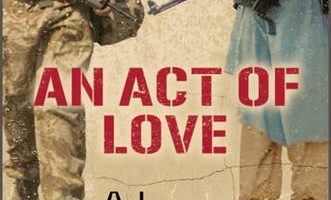 Book Review – An Act of Love by Alan Gibbons