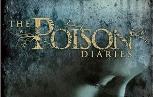 An Amazing Trip with Poison Diaries
