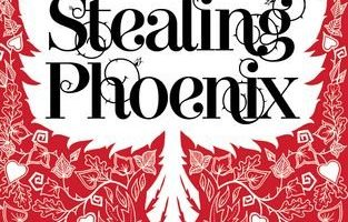 Book Review – Stealing Phoenix By Joss Stirling