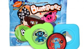 Review – Bumpeez