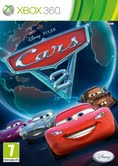 Game Review – Car's 2 for the Xbox