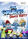 And the Winner of the Smurfs Dance for the Wii is….