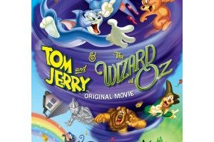 Review – Tom and Jerry DVD and Giveaway