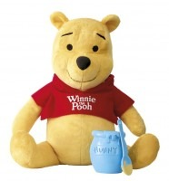 Review – Interactive Winnie the Pooh