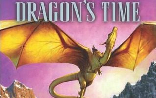 Book Review – Dragon's Time By Anne & Todd McCaffrey