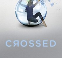 Coming Soon – Crossed by Ally Condie