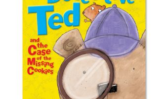 Children's Book Review – Detective Ted