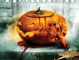 Halloween Book Review – The Mammoth Book Of Best New Horror