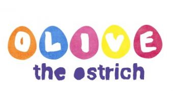 Review – Olive the Ostrich on Nick Jnr