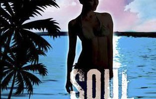 Book Review – Soul Beach  By Kate Harrison