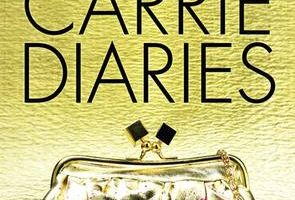 Book Review – The Carrie Diaries by Candace Bushnell