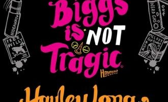 Book Review – Lottie Biggs Is Not Tragic by Hayley Long