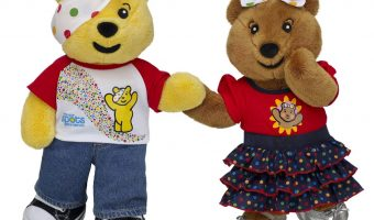 Children In Need and Build-a-Bear