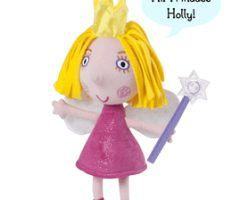 Review – Ben and Hollys Little Kingdom Doll