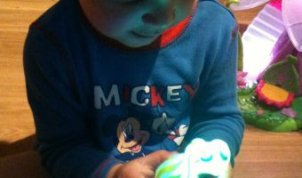 Review – Lite Sprites – Not just for girls