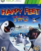Game Review – Happy Feet Two