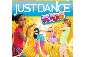 Review – Just Dance Kids