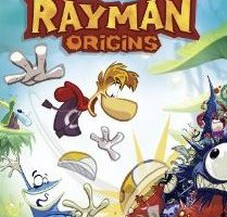 Game Review – Rayman Origins