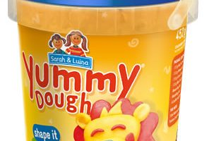 Review – Prezzy Box – Yummy Dough And iBug