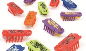 Review – Hexbug Nano – We Love Hexbugs