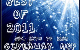 And The Winner of The Best of 2011 Giveaway is…