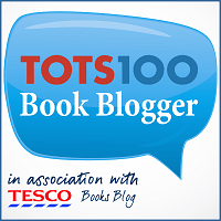 Tots100 Book Blogger – My Book Choice