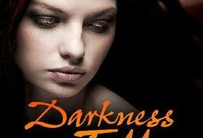 Book Review – Darkness Falls by Mia James