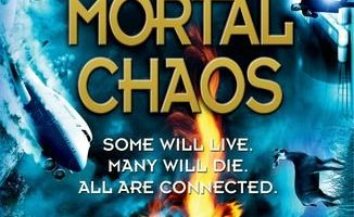 Book Review – Mortal Chaos by Matt Dickinson