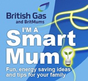 Brit Mums, British Gas and Energy Saving Ideas