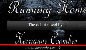 Author Interview – Kerrianne Coombes