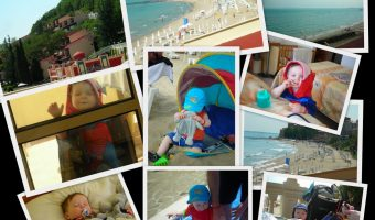 Our Best Family Holiday… So Far