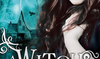 A Witch In Winter – Review, Interview And Giveaway