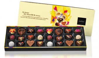 Review Hotel Chocolat – All About Mum