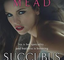 Book Review – Succubus Revealed by Richelle Mead