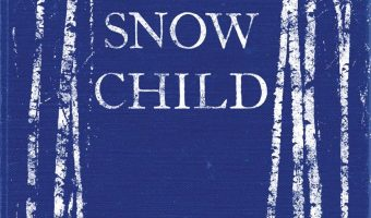 Book Review – The Snow Child by Eowyn Ivey