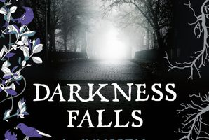 Book Review – Darkness Falls by Cate Tiernan