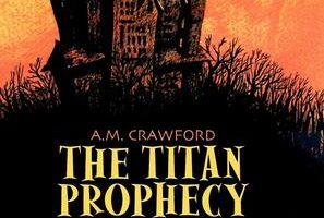 Book Review –  The Titan Prophecy