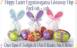 And The Winner of Hoppy Easter Eggstravaganza Giveaway Hop
