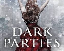 Book Review – Dark Parties By Sara Grant
