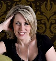 Author Interview – Kimberly Derting