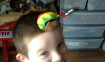Review – Hacky Sack for Fitness And Fun