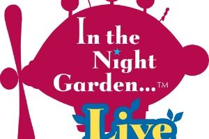 The Winner of The In The Night Garden Ticket is…