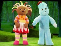 Competition – In the Night Garden Live – Attend As A VIP