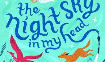 Extract – The Night Sky in My Head by Sarah Hammond