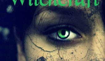 Blog Tour – Witchcraft And Giveaway