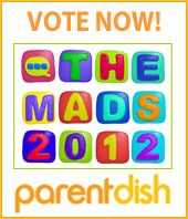 MADS Video And Last Day of Voting