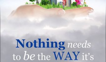 eBook Review – Nothing Needs To Be The Way It's Always Been
