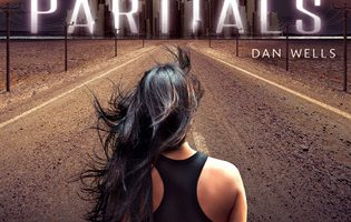 Book Review – Partials by Dan Wells
