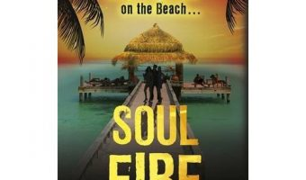 Soul Fire Blog Tour And Giveaway