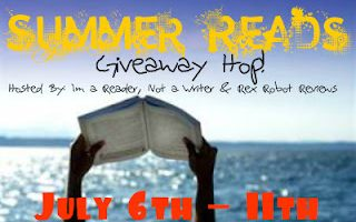 Summer Reads Giveaway Hop